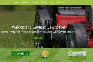 Keyman Lawncare